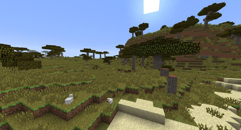 Minecraft 1 7 2 Download