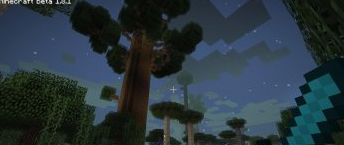 The Twilight Forest for Minecraft 1.7.5