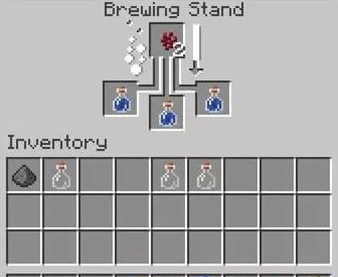 More Potion Types for Minecraft 1.7.5