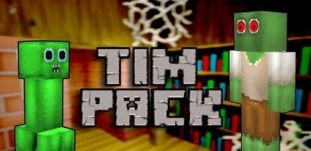Tim-Pack for Minecraft 1.7.5
