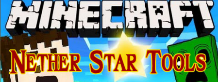 Nether Star Tools for Minecraft 1.7.2
