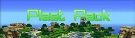 Plast Pack [16x] for Minecraft 1.7.5