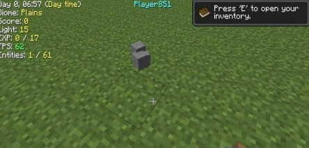 Stackie for Minecraft 1.7.2