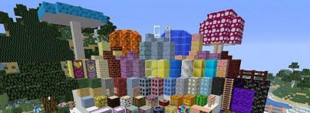CanterlotCraft [16x] for Minecraft 1.7.9