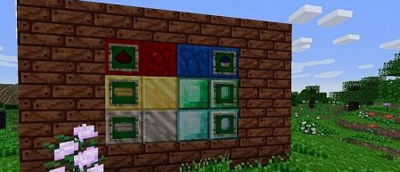 Happy Charlotte [16x] for Minecraft 1.7.9