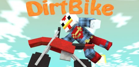 The Dirtbike for Minecraft 1.7.2