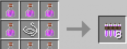 Potion Packs for Minecraft 1.7.2