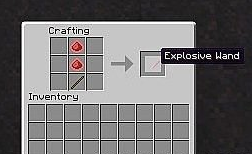 Magic Wands for minecraft 1.7.2