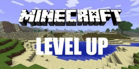 Level Up for Minecraft 1.7.2