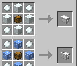 Coolers for Minecraft 1.7.2