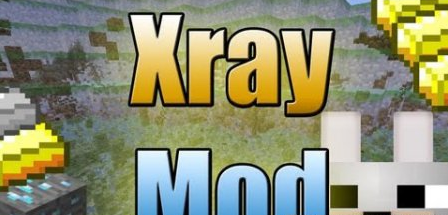 XRay for Minecraft 1.7.5