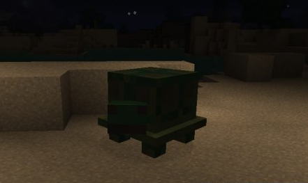 Reptile Mod for Minecraft 1.7.2