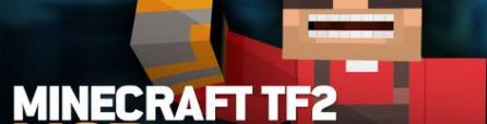 TF2 Crates for Minecraft 1.8