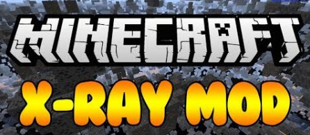 CJB X-Ray for Minecraft 1.8