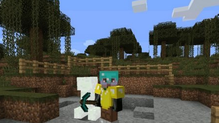 Lootable Bodies for Minecraft 1.8
