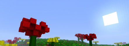 Biomes O' Plenty for Minecraft 1.8