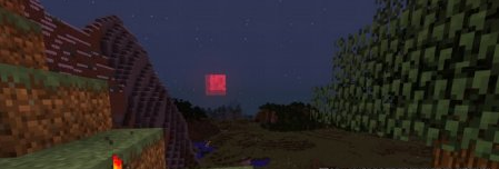 Blood Moon for Minecraft 1.8
