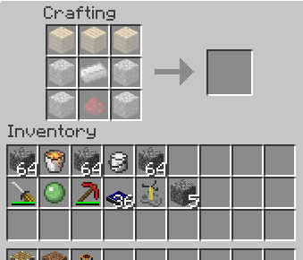 Not Enough Items for Minecraft 1.8