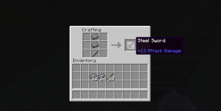 The Guns 'N' Stuff for Minecraft 1.8