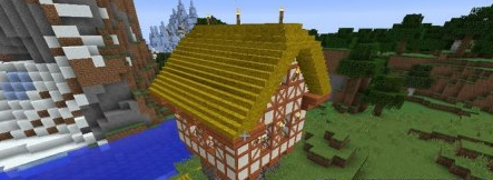 More Materials for Minecraft 1.8