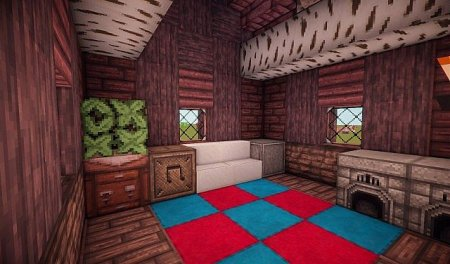 Sword In The Block [32x] for Minecraft 1.7.5