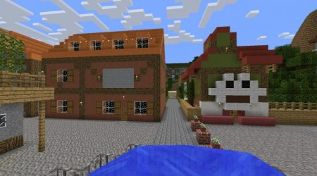 The Legend Zelda Ocarina Of Time for Minecraft