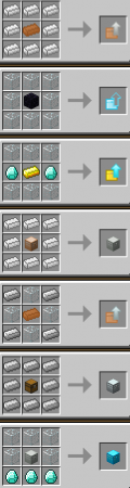 Iron Chests for Minecraft 1.8