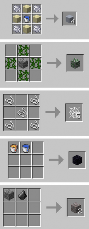 Wuppy's Simple Pack for Minecraft 1.8
