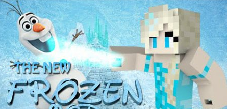Frozencraft for Minecraft 1.8