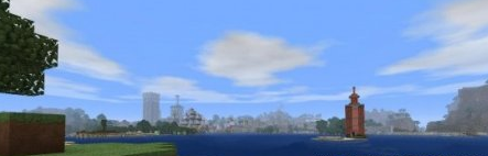 Render Distance-Mob Spawning for Minecraft 1.8