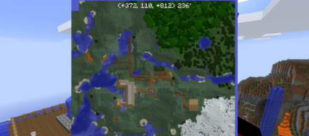 VoxelMap for Minecraft 1.7.9