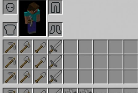 Inventory Tweaks for Minecraft 1.7.9