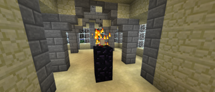 Slenderman for Minecraft 1.7.9