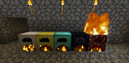 More Furnaces for Minecraft 1.7.9