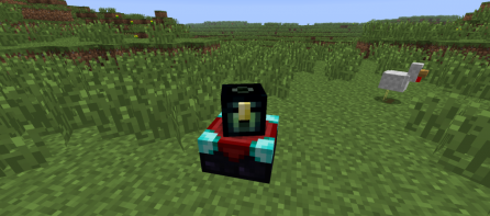 Exp Chest for Minecraft 1.7.9