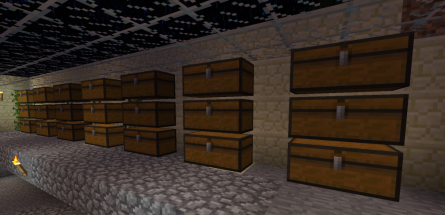 Condensed Blocks for Minecraft 1.7.9