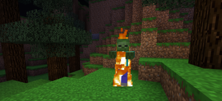 Dynamic Lights for Minecraft 1.7.9