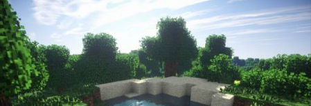 Better Foliage for Minecraft 1.7.9
