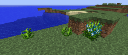 Peaceful Surface for Minecraft 1.7.2