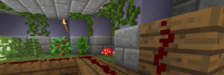 Blocks 3D Mod for Minecraft 1.7.2