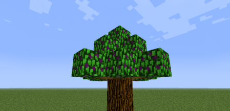 OliveCraft for Minecraft 1.7.2