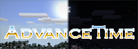 Advance Time for Minecraft 1.7.2
