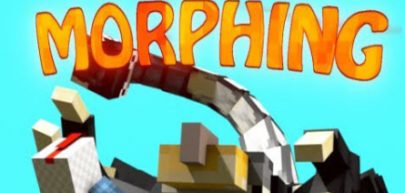 Morphing Mod for Minecraft 1.7.2