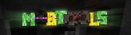 Mob Tools Mod for Minecraft 1.7.2