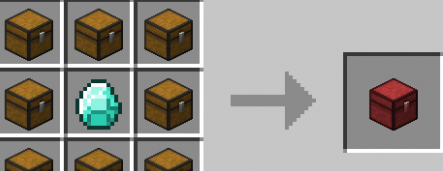 Multi Page Chest for Minecraft 1.7.2