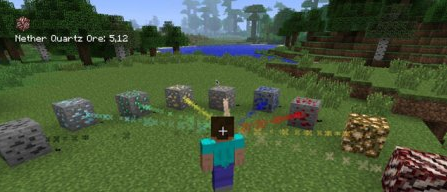 Scenter Mod for Minecraft 1.7.2