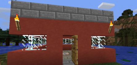 MultiHouse Mod for Minecraft 1.7.2