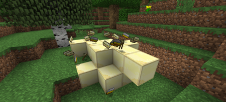 Alloys Mod for Minecraft 1.7.2