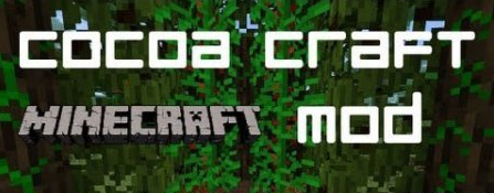 CocoaCraft Mod for Minecraft 1.7.2