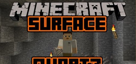 Surface Quartz for Minecraft 1.7.2